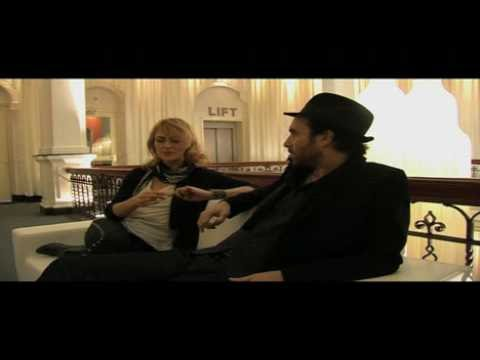 Metric - Emily Haines and Jimmy Shaw