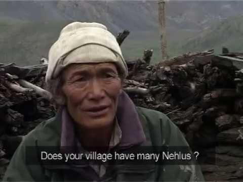 The Hidden Secret- Nepal