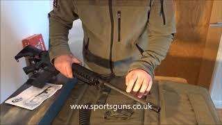 umarex colt m4 air rifle