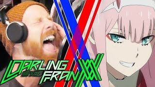 """Kiss Of Death"" (Darling In The Franxx Cover REIMAGINED)"