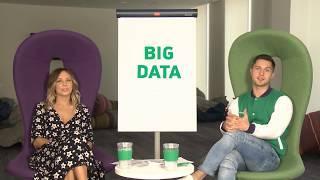 7 важных вопросов про Big Data