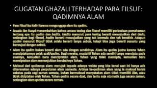 Video NGAJI FILSAFAT: IBN RUSYD-KITAB FASHL AL-MAQAL (5 of 5) download MP3, 3GP, MP4, WEBM, AVI, FLV Agustus 2018
