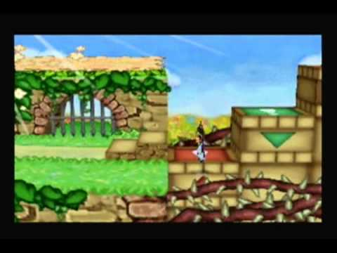 Paper Mario Flower Fields Switch Puzzle That You Can Actually See Be