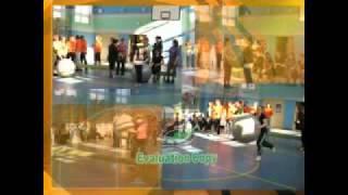 видео «Организация внеклассной работы по физической культуре в школе»