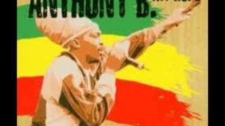 Anthony B - Jah alone