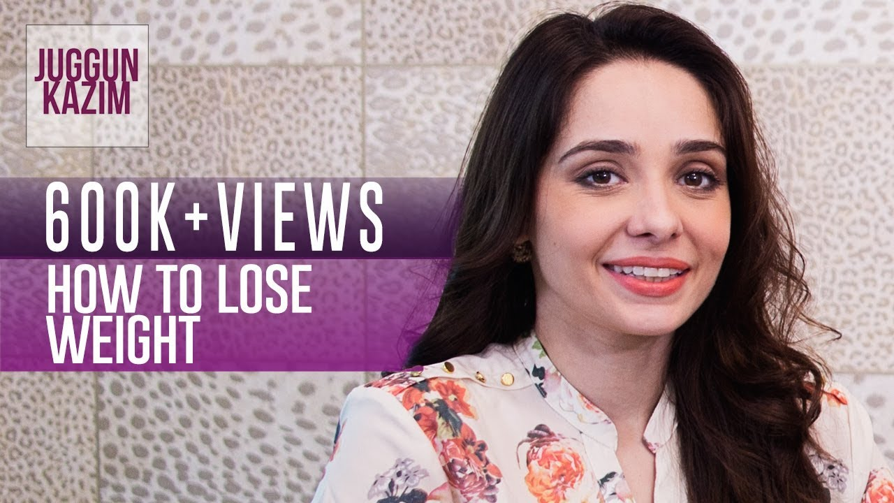 How to Lose Weight Step by Step   Easy Weight Loss Tips by Dr. Farzeen   Juggun Kazim