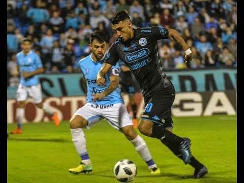 Fecha 27: Resumen de Belgrano - Temperley