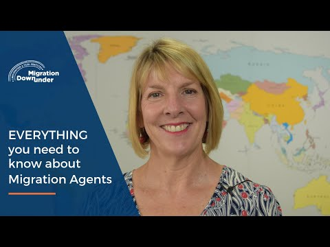 Migration Agents Australia: Everything you need to know about