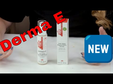 derma-e-🆕-anti-aging-regenerative-serum-review-&-how-to-use