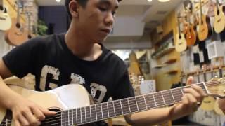 Gió Guitar