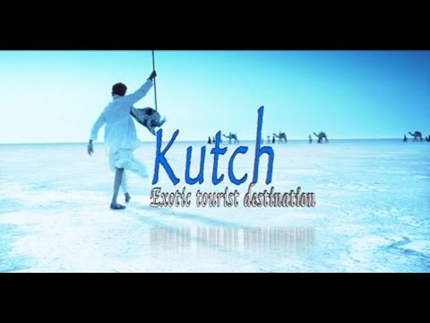 Kutch Exotic Tourist Destination Gujarat Tourism Ad Film by Hriday Creations