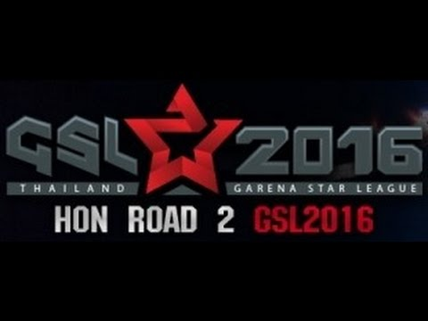 HoN Road to World Finals by Lenovo Semi Final