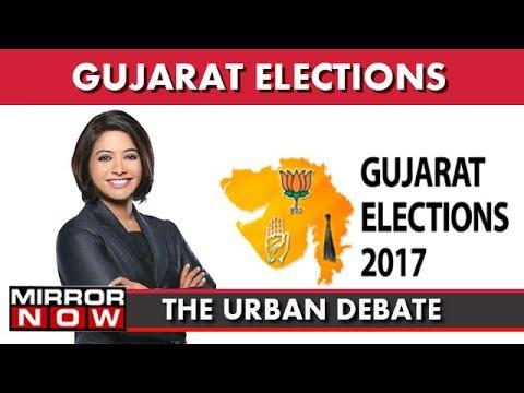 Gujarat Elections: Who Will Win, Development Or Demonetisation? I The Urban Debate