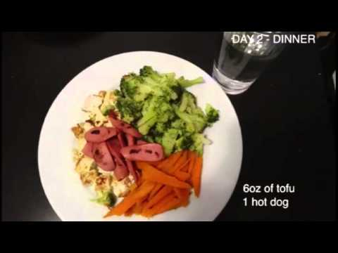 Do you believe: 10 pounds in 3 days?|Military diet