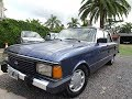 FORD FALCON VERSION 3.0L C/AIRE 1987