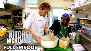 Gordon Revisits Momma Cherri's! | Kitchen Nightmares FULL EPISODE