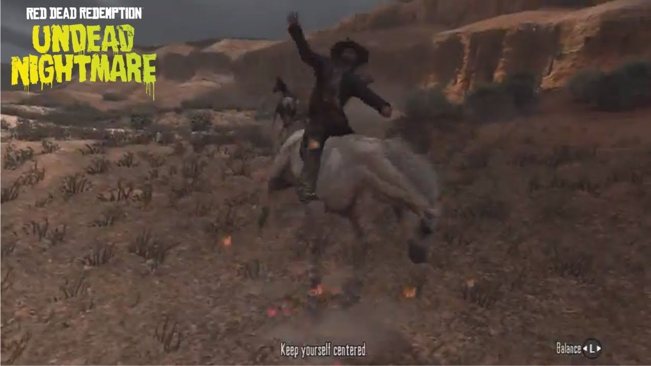 Where Is The Chupacabra In Red Dead Redemption Undead Nightmare: Undead Nightmare Mythical Creature