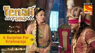 Your Favorite Character | A Surprise For Krishnaraja | Tenali Rama