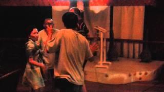 Awitin Mo Isasayaw Ko,Porto Fino Cebu Karaoke Freaks part1