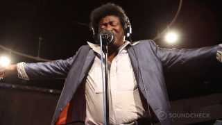 Charles Bradley Strictly Reserved For You Live On Soundcheck