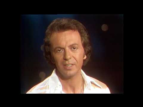 American Bandstand 1975- Interview Dion DiMucci