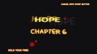 The House of the Dead 4 (PS3) - Chapter 6 (Hope)