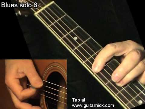 Learn to Play and Improvise Guitar Solos - ThoughtCo