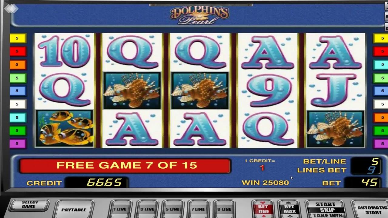 Обыграл Игровой Автомат Дельфины на Вулкан Миллион | Вулкан Игровые Автоматы Играют Бесплатно без Р