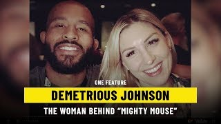 The Woman Behind Demetrious Johnson   ONE Feature