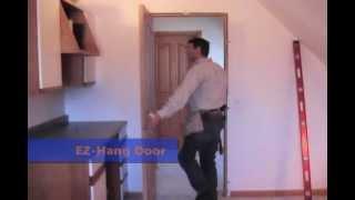 Interior Prehung Door Installation