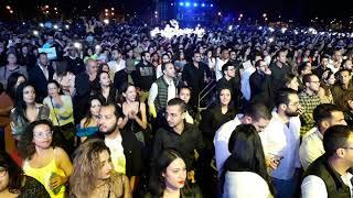 Concert J Balvin au festival Mawazine 2019