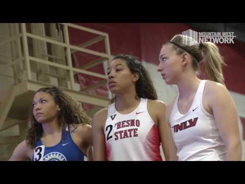 Day 1 Highlights: 2017 MW Indoor Track & Field Championships