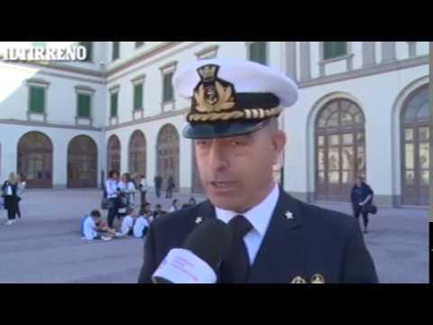 """Servizio """"Il mare, le vele"""""""