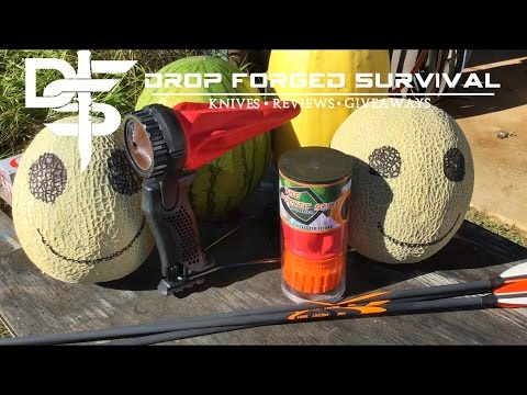 NEW!! The Pocket Hammer - Ultimate EDC - Camping - Bug Out Tool