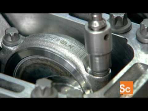 Audi TDI - How it