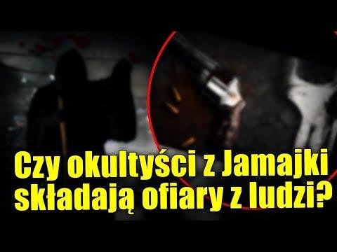 Minister Bezpieczeństwa Jamajki, ostrzega przed atakami okultystów!