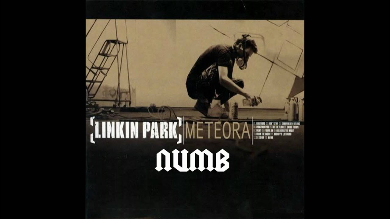 Linkin Park feat. Jay-Z - Numb/Encore (Collision Course ...