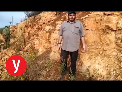 """יחידת הכלבנים לישראל בחיפושים נרחבים אחר חייל צה""""ל אליעזר אשכנזי"""
