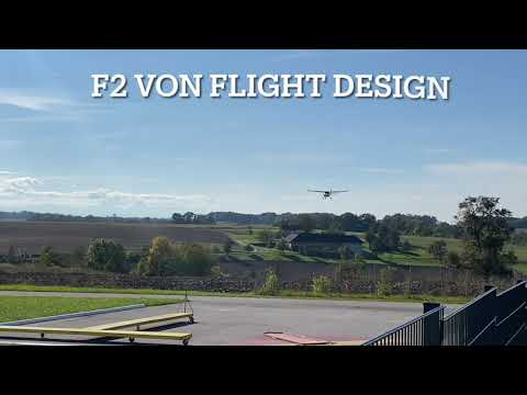 F2 von Flight Design in LOLH