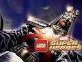 LEGO Marvel Superheroes: SILVER SAMURAI Gameplay
