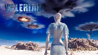"Valerian and the City of a Thousand Planets | ""Time"" TV Commercial 