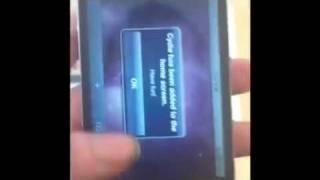 Взлом iPhone 4 в магазине Apple