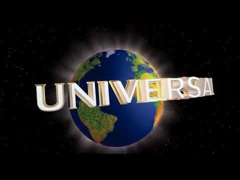 Universal Pictures (E.T. 20th Anniversary) (2002)