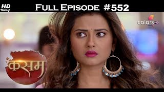 Kasam - 28th April 2018 - कसम - Full Episode