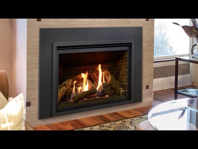 Kozy Heat Chaska 34 gas insert fireplace. Chaska 34 Log - Kozyheatgallery