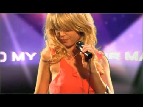 Karaoke Revolution Official [HD] video game trailer Xbox 360 PS3 Nintendo Wii