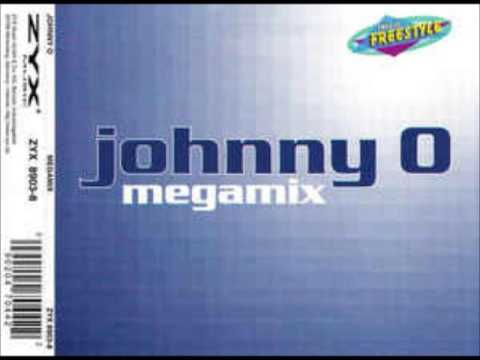 Johnny O - Megamix - Full Length Version