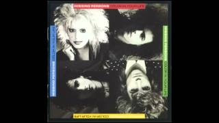 Watch Missing Persons No Secrets video