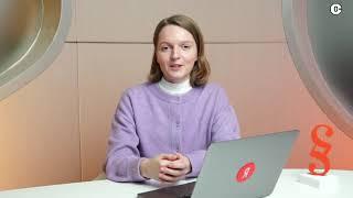 Преподаватели из индустрии – Мария Холод.  Кафедра YAC/e 2020