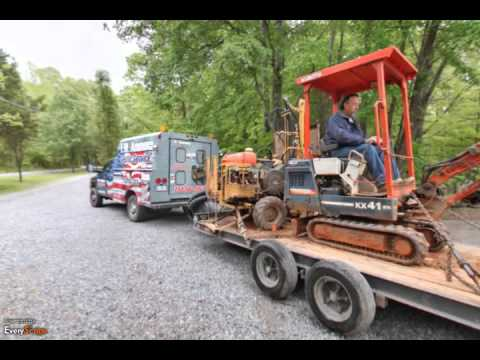 T W  Ammons Septic Service, Inc    Mooresville, NC   Septic